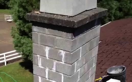 Leading Brick Chimney Repair Services and Cost in Utica NE | Lincoln Handyman Services