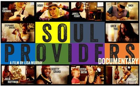 Soul Providers Documentary