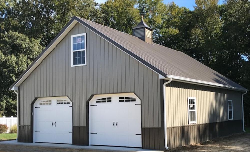 Pole Buildings, Garage, Horse Barns, Agricuture, Manure
