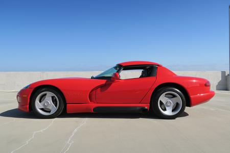 1994 Dodge Viper RT/10 for sale at Motor Car Company in San Diego California