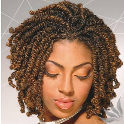African Hair Braiding Style 4