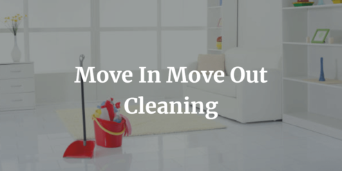 MOVE IN MOVE OUT DEEP CLEANING CEDAR CREST NM