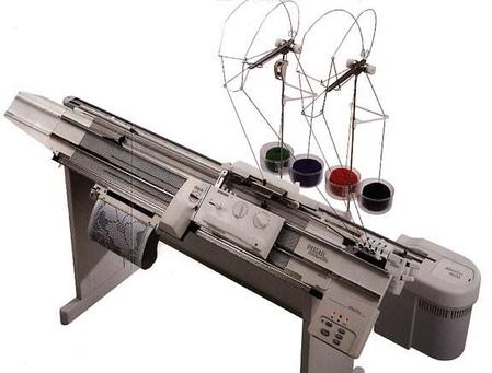 passap e6000 knitting machine for sale
