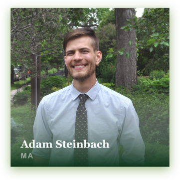 Adam Steinbach Therapist