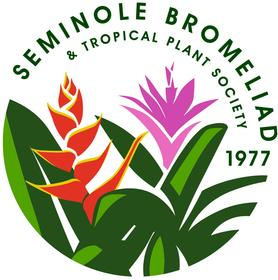 Seminole Bromeliad & Tropical Plant Society
