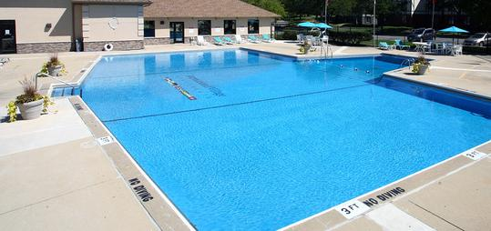 Edinburg McAllen Commercial Pool Services | Handyman Services of McAllen