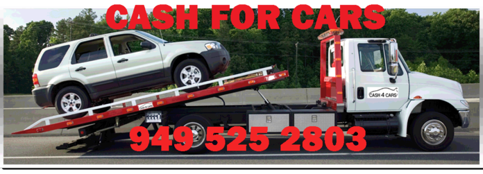 Cash 4 Cars Orange County