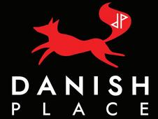 The Danish Place website