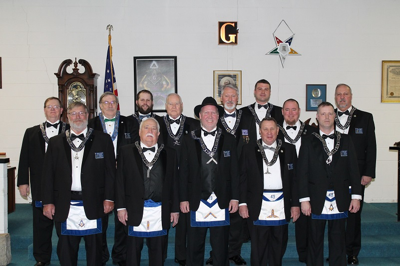 Freemasons of Poquoson
