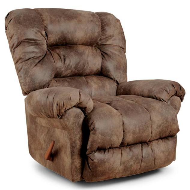 Seger Big and Tall Recliner