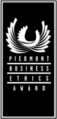 Piedmont Business Ethics Award-Biz journal