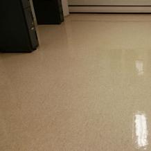 Floor Waxing in Rochester, NY