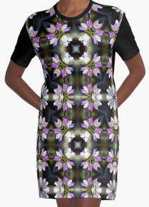 Graphic T Shirt Dresses