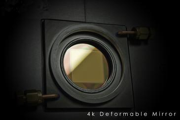 4K Deformable Mirror