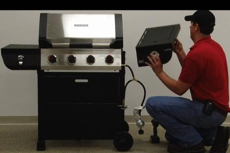 Best Grill Assembly Services in Las Vegas NV | McCarran Handyman Services