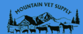 mountain vet supply logo