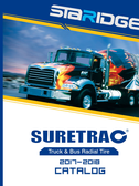 Commercial Truck Tire Catalog