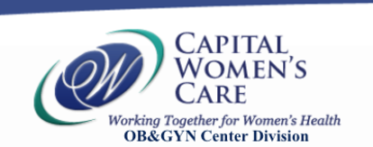 Capital Women's Care, OB & GYN Center Division