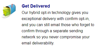 Email Delivery System - Response Magic