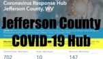 Jefferson County WV COVID-19 Response Hub