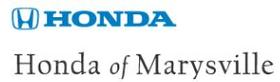 Honda of Marysville