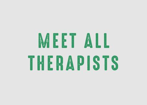 All Therapists
