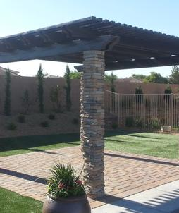 Premier Patio Covers Customized Shade Structures Services
