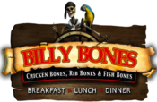 Billy Bone's