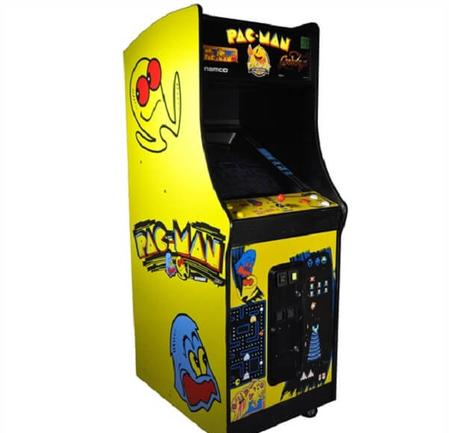 Arcade Game Machine Removal Arcade video game table disposal in Lincoln NE | LNK Junk Removal