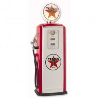 Texaco Gas Pump