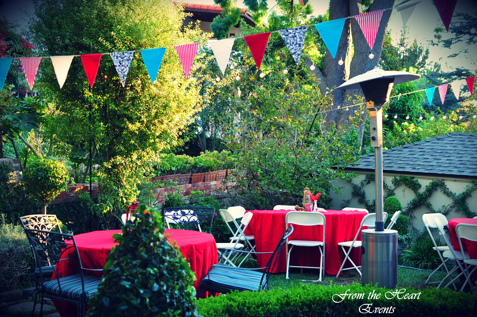 Sweet 16 Quinceanera Party Ideas Vintage And Eco Friendly Event Planning For Children