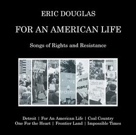 For An American Life on CD Baby