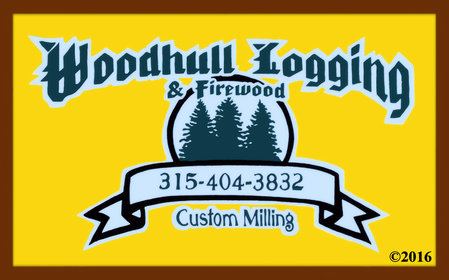 Logging, Firewood and Milling