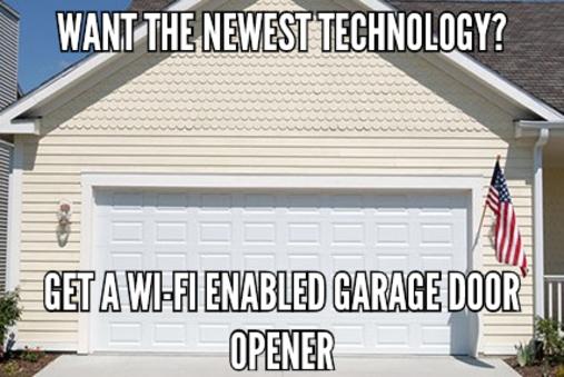 Overhead Garage Door Services Guardian Garage Doors