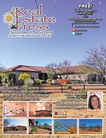Real Estate Press, Southern Arizona, Vol. 30, No. 2 January 2017
