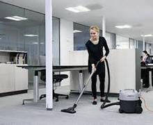 Waleska commercial cleaning service