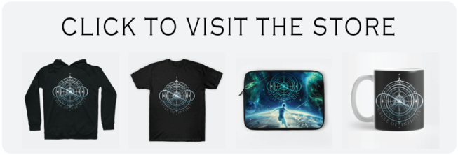 Cycle of Infinity Merchandise Store