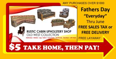 Barter Post - EasyPay Furniture Outlet Rainsville AL