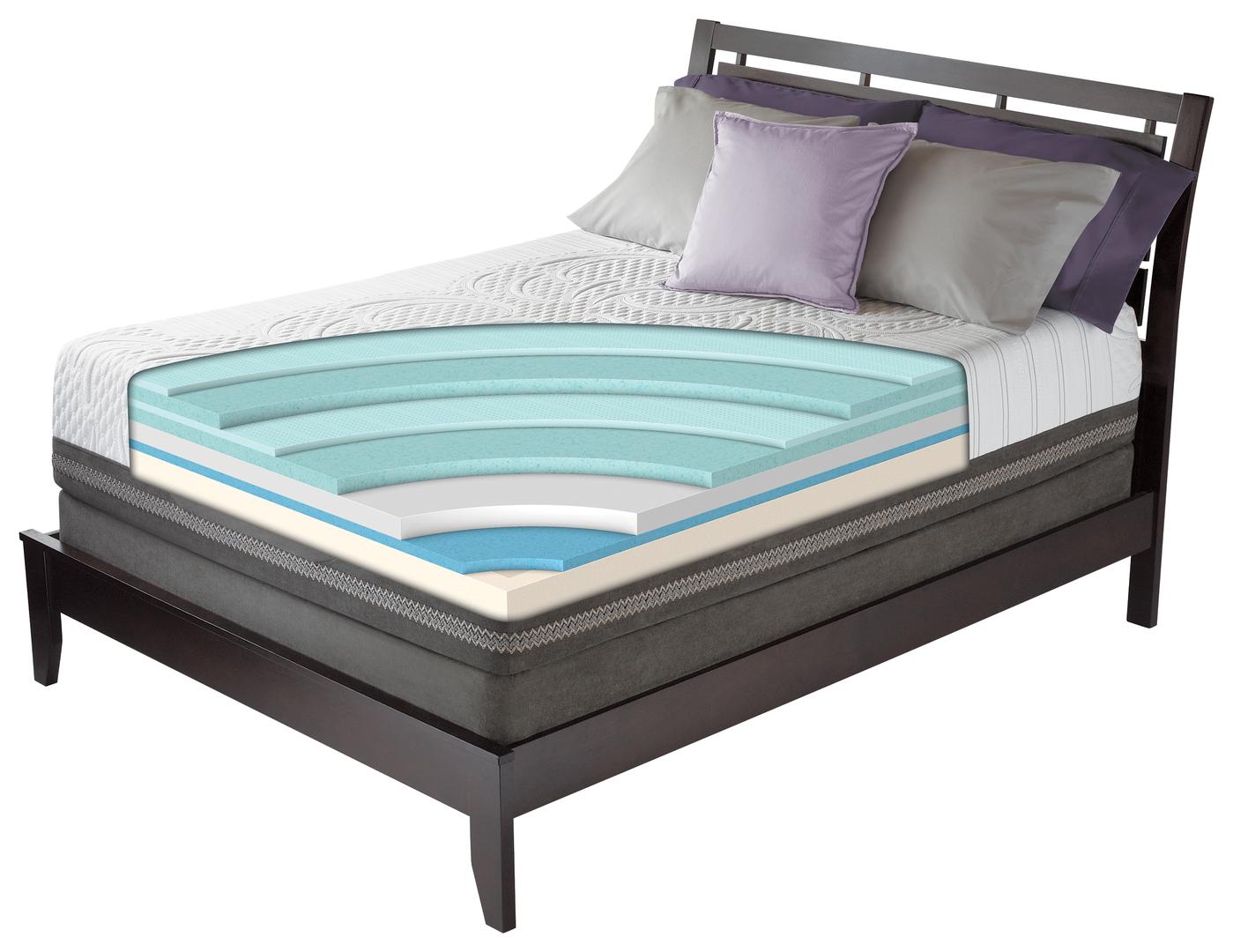 mattress icomfort serta mattresses beds bed lakewood