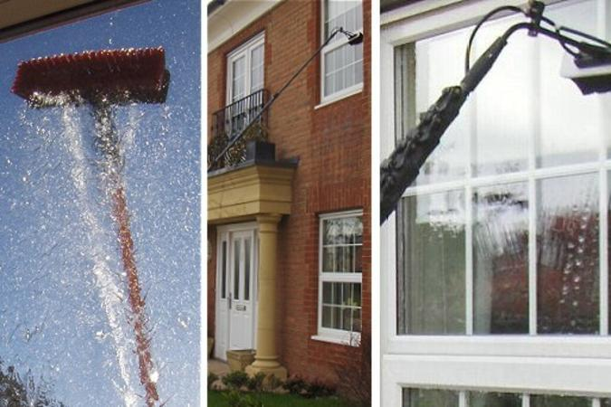 Best School Window Cleaning Services and Cost In Omaha NE | Price Cleaning Services