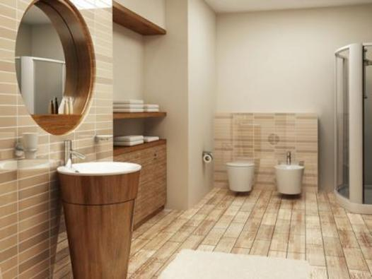 Best Bathroom Remodel And Renovation Services | Lincoln Handyman Services