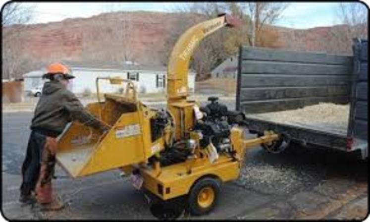 Wood Chipping Services Las Vegas NV| Service-Vegas