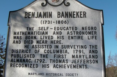 Benjamin banneker rhetorical analysis essay