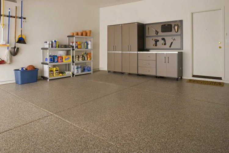 garage floor epoxy phoenix