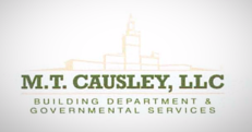 Image of M.T. Causley's logo
