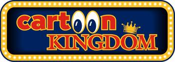 Image result for cartoon kingdom windsor