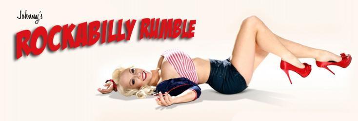 The Rockabilly Rumble