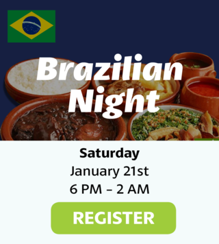 Brazilian Night