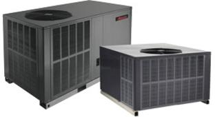 emergency service available during inclement weather - Combination Heating And Air Conditioning Units