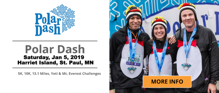 Minnesota Polar Dash